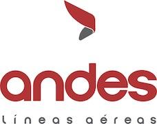 Vuelos baratos con Andes Líneas Aéreas
